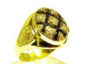 Žiedas Nr.4