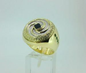 Žiedas Nr.6