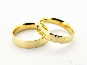 Vestuviniai žiedai Nr.313 (iš geltono arba kitos spalvos aukso)